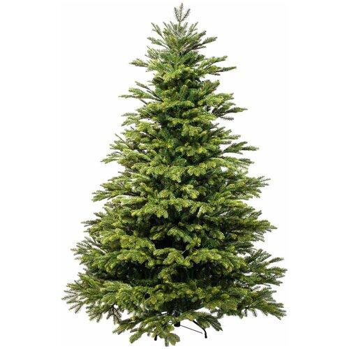 Ель искусственная Царь елка Байкальская, 150 см царь елка ель искусственная адель 150 см