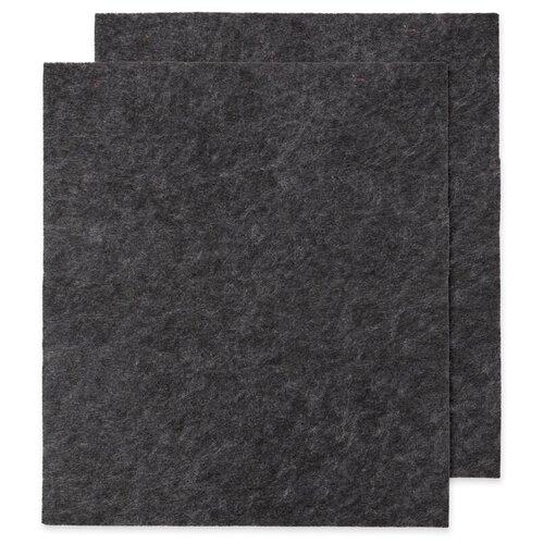 Фото - Комплект ковриков салона AUTOPROFI WET-4045 2 шт. черный комплект ковриков autoprofi pet602 4 шт черный