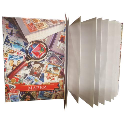 Альбом Albommonet Для хранения марок
