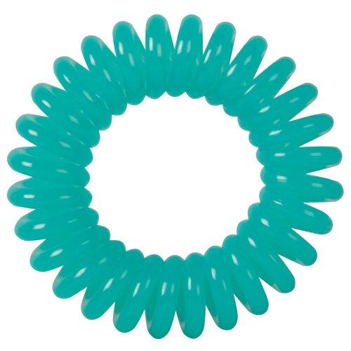 Купить Резинка DEWAL Пружинка 3 шт. светло-зеленый