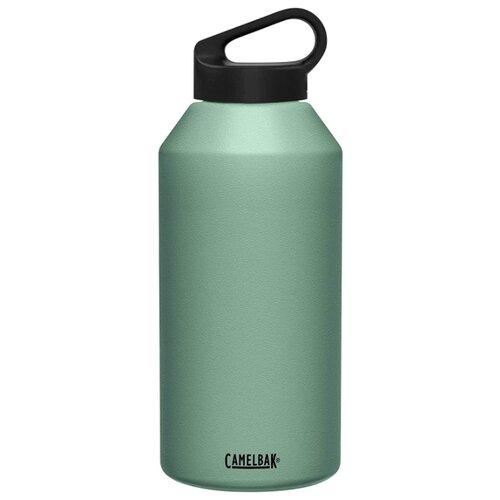 Термос-бутылка CamelBak Carry (1,8 литра), зеленая