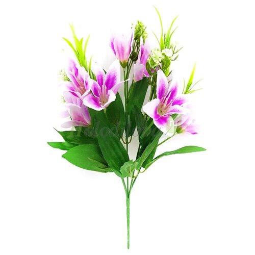 Искусственные цветы лилии