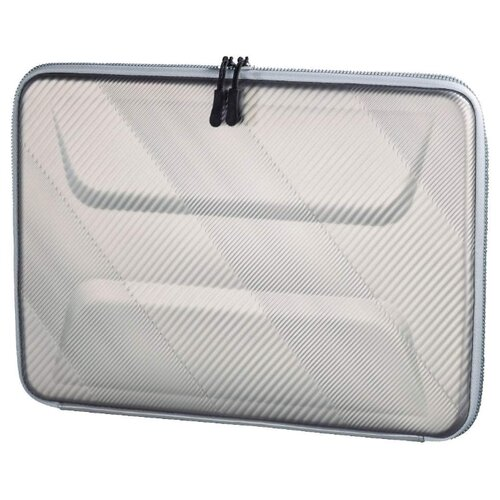 Чехол HAMA Protection Notebook Hardcase 13.3 серый
