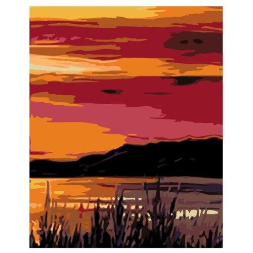 Купить Картина по номерам, 100 x 125, KTMK-92452-22, Живопись по номерам , набор для раскрашивания, раскраска, Картины по номерам и контурам