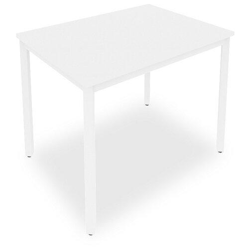 Стол офисный Рива С.СП-3 белый