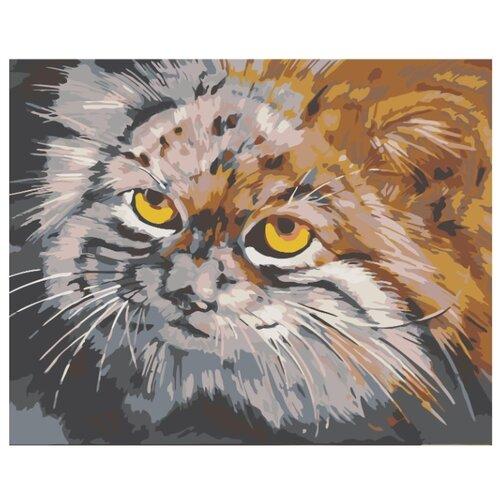 Купить Картина по номерам, 100 x 125, A84, Живопись по номерам , набор для раскрашивания, раскраска, Картины по номерам и контурам
