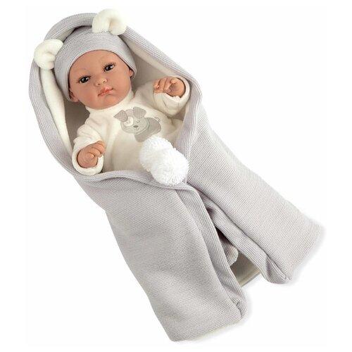 Купить Интерактивная кукла Arias Erea, 33 см, Т19764, Куклы и пупсы