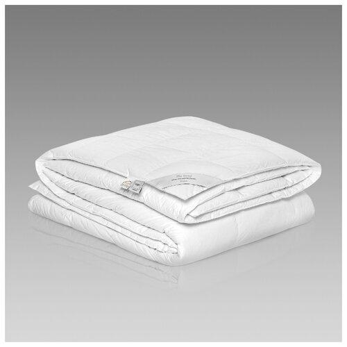 Одеяло Togas Инь-Ян, всесезонное, 200 х 210 см (белый)