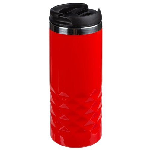Термостакан Prism, красный