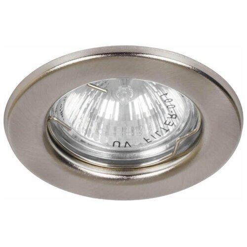 Встраиваемый светильник Feron DL10 15112