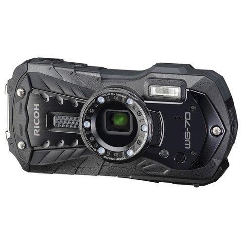 Фотоаппарат Ricoh WG-70 черный
