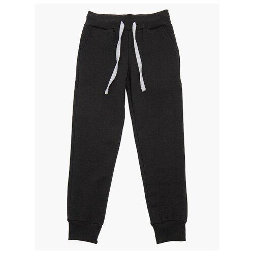 Спортивные брюки Nota Bene размер 110, черный