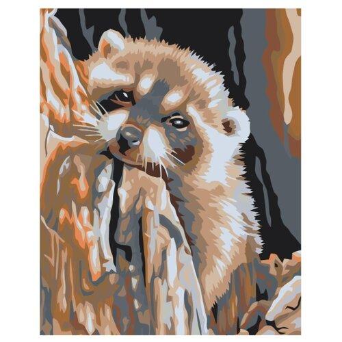 Купить Картина по номерам, 100 x 125, A29, Живопись по номерам , набор для раскрашивания, раскраска, Картины по номерам и контурам