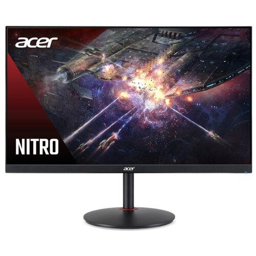 """Монитор 27"""" Acer Nitro XV270Ubmiiprx (UM.HX0EE.018)"""