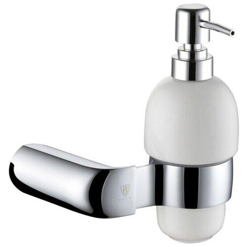 Дозатор жидкого мыла RUSH Flores FL08810 ёршик rush flores fl08710