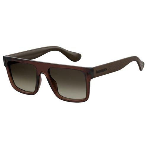 Солнцезащитные очки мужские Havaianas MARAU,BROWN