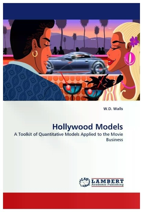 "W.D. Walls ""Hollywood Models"""
