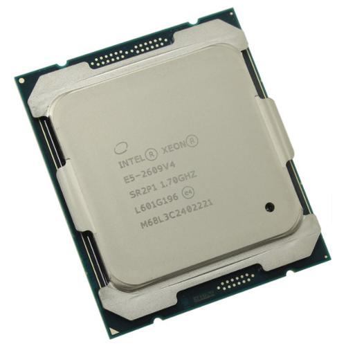 Фото - Процессор Intel Xeon E5-2609 v4, OEM процессор для серверов intel xeon e5 2650 v4 2 2ггц [cm8066002031103s]