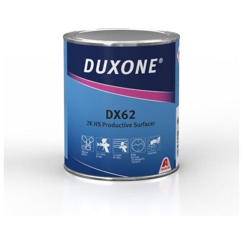 Грунт быстрой сушки DUXONE DX62 2K HS PRODUCTIVE SURFACER (1л.)