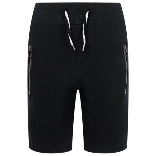 Шорты Molo Ashtonshort размер 92, 0099 black, Брюки и шорты  - купить со скидкой