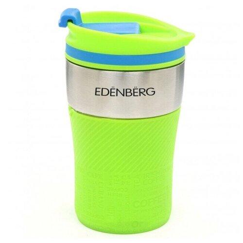 Термокружка Edenberg EB-630 объем 250 мл, зелёный