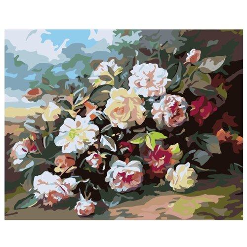 Купить Картина по номерам, 100 x 125, F01, Живопись по номерам , набор для раскрашивания, раскраска, Картины по номерам и контурам