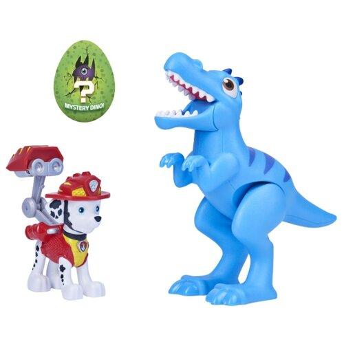 Купить Фигурки Spin Master Paw Patrol Маршал с динозавром Дино-миссия 6059510, Игровые наборы и фигурки