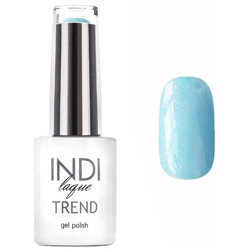 Купить Гель-лак для ногтей Runail Professional INDI Trend с блестками, 9 мл, 5251