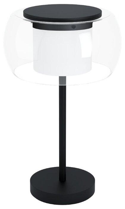 Настольная лампа светодиодная Eglo Briaglia-c 99024, 15 Вт фото 1