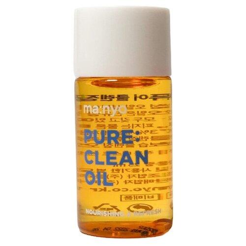 Гидрофильное масло для лица MANYO FACTORY Pure Cleansing Oil, 25 мл недорого