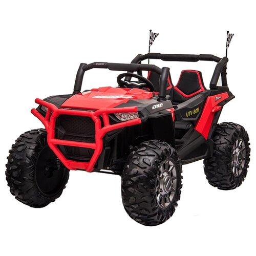 Купить Toyland Багги JC999, красный, Электромобили