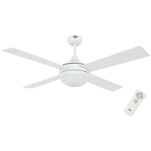 Потолочный вентилятор Faro Barcelona Icaria (33700FAR), Blanco