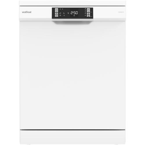 Фото - Посудомоечная машина Vestfrost VFDWF605V01W vestfrost vfwd 1460 s