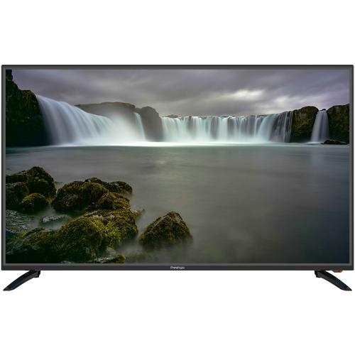 Фото - Телевизор Prestigio 40 Muze 40 (2019), черный планшет prestigio wize 3427 3g pmt3427