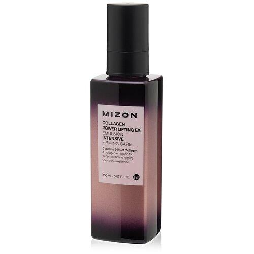 Mizon Collagen Power Lifting EX Emulsion Эмульсия коллагеновая для лица, 150 мл