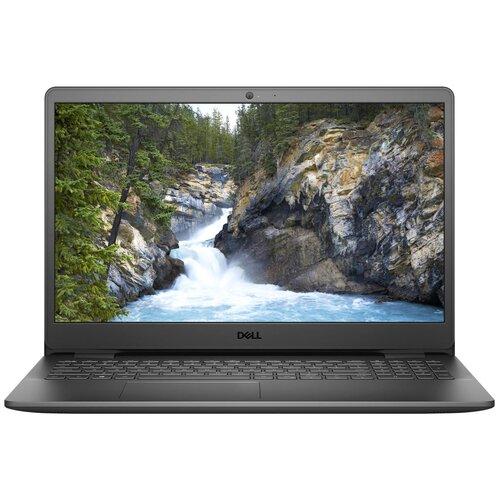 "Ноутбук DELL Vostro 3500 (Intel Core i5 1135G7 2400MHz/15.6""/1920x1080/8GB/256GB SSD/Intel Iris Xe Graphics/Linux) 3500-0334 черный"