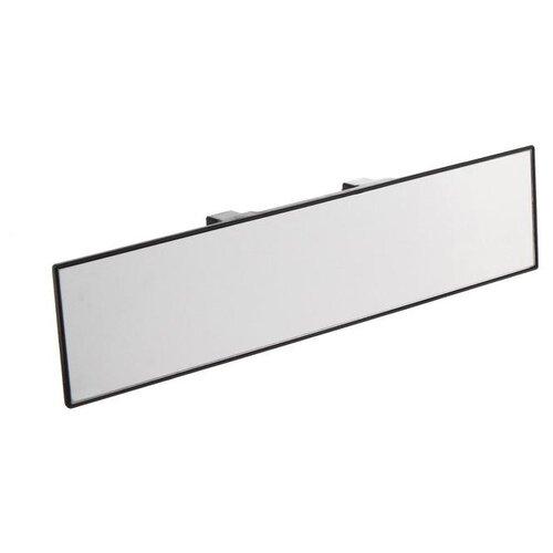 Зеркало внутрисалонное AVS PV-111, прямое, 300х65 мм 5298361