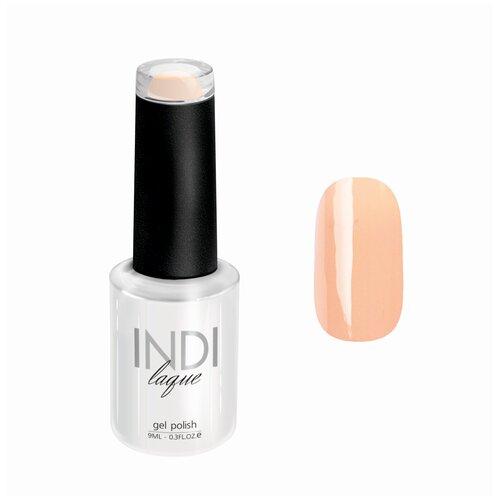 Купить Гель-лак для ногтей Runail Professional INDI laque классические оттенки, 9 мл, 4169