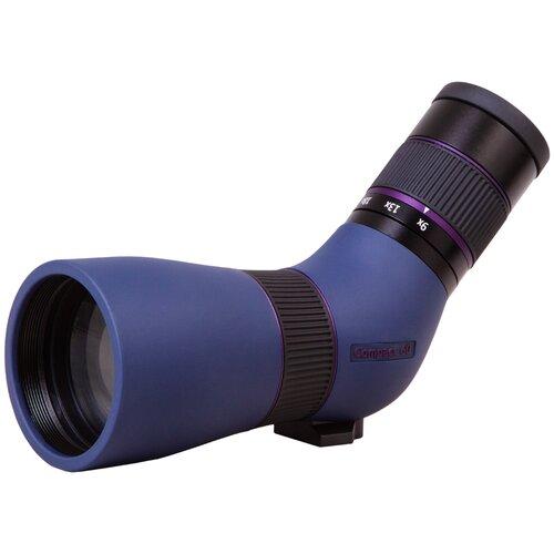 Фото - Зрительная труба LEVENHUK Blaze Compact 60 синий зрительная труба levenhuk blaze pro 80 черный