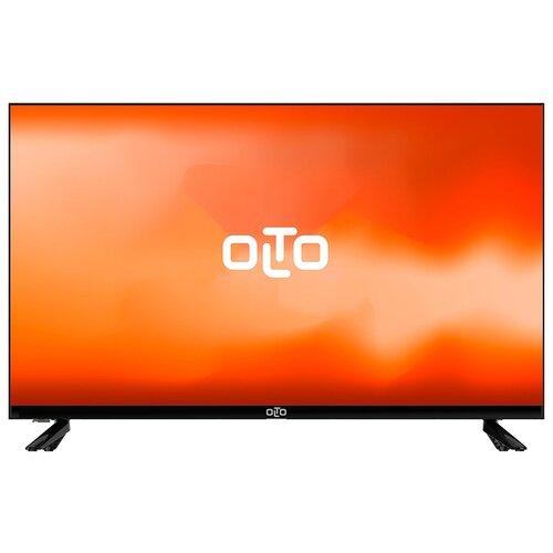 Фото - Телевизор Olto 32ST30H 32 (2020), черный телевизор olto 24t20h 24 2017 черный