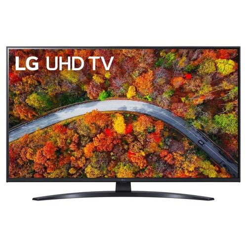 Фото - Телевизор LG 43UP81006LA 42.5 (2021), черный телевизор lg 60up77506la 60 2021 черный