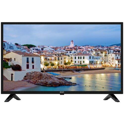 Фото - Телевизор ECON EX-39HT005B 39, черный телевизор econ ex 43ft003b 43 черный