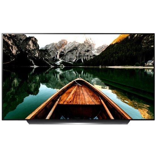 Фото - Телевизор OLED LG 55ET961H 55 (2020), черный oled телевизор lg oled55gxr