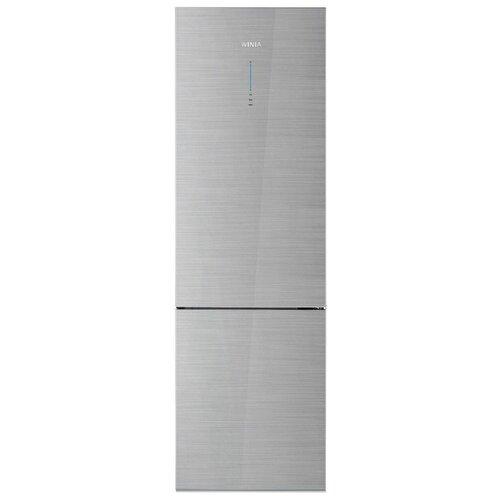 Двухкамерный холодильник Winia RNV3310GCHSW