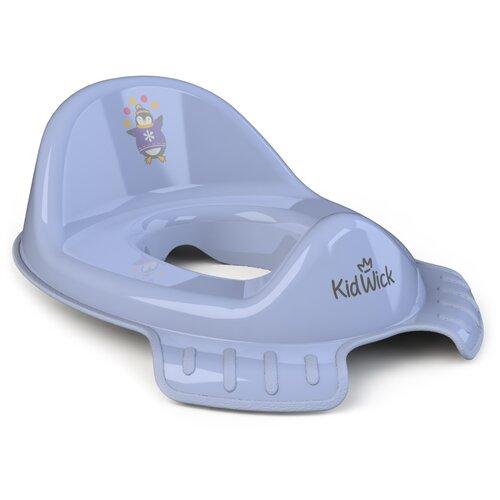 KidWick сиденье Флиппер фиолетовый