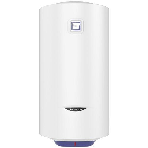 Накопительный электрический водонагреватель Ariston BLU1 R ABS 50 V SLIM
