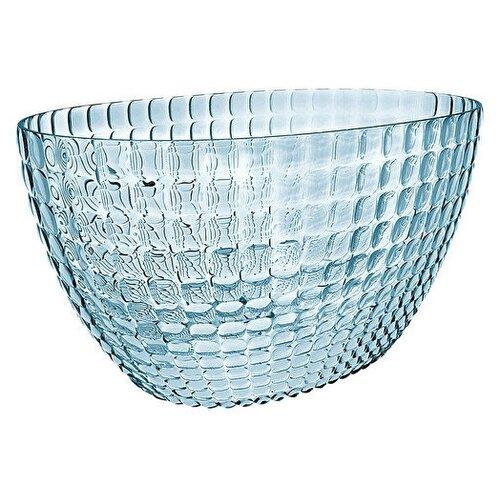 Фото - Ведерко для льда Guzzini Tiffany sea blue салфетница guzzini tiffany квадратная sea blue