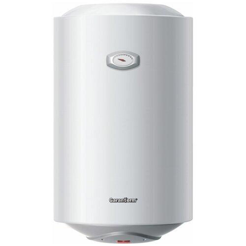 Накопительный электрический водонагреватель Garanterm ER-80V (TR) накопительный электрический водонагреватель garanterm es 50v slim