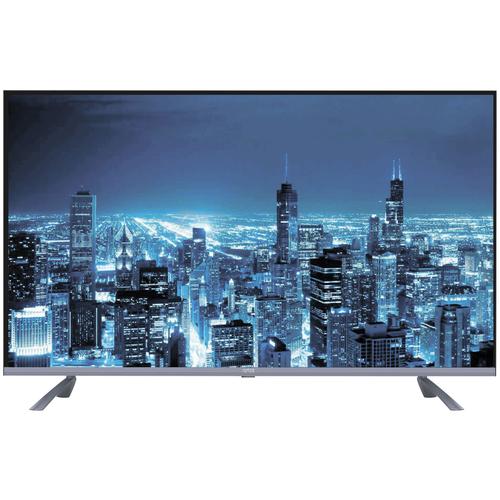 "Телевизор Artel UA55H3502 55"" серый"