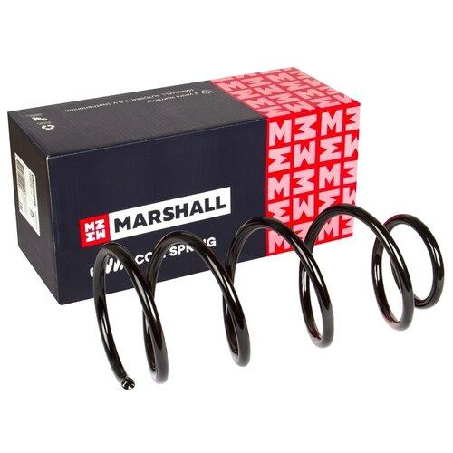 пружина подвески передняя marshall m8030160 для ford focus ii 04 1 8 tdci 2 0 tdci 2 0 акпп кросс номер kyb rg3406 lesjofors 4027604 oem 1318125 1335391 1348881 1348882 1348884 4m515310agb 4m515310bga Пружина подвески передняя MARSHALL M8030160 для Ford Focus II 04- (1.8 TDCi, 2.0 TDCi, 2.0 + АКПП) // кросс-номер KYB RG3406; Lesjofors 4027604 // OEM 1318125; 1335391; 1348881; 1348882; 1348884; 4M515310AGB; 4M515310BGA